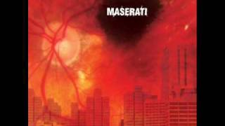 Maserati  - The World Outside
