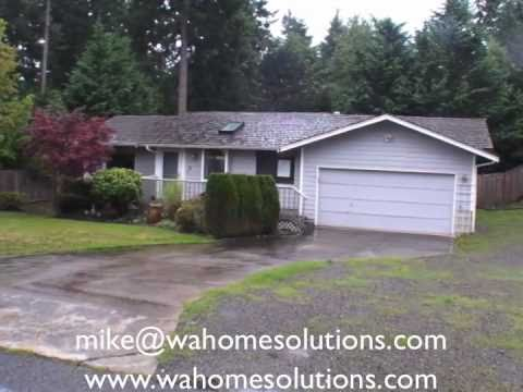Rent To Own 13108 119th St Ct E Puyallup Wa Youtube