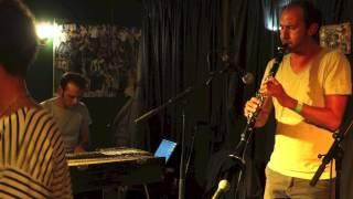 LORIENT 2015 - FLEUVES - Plinn bal et ton doubl