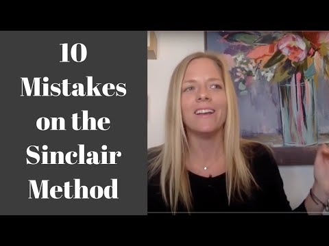 10 Mistake when Getting Started on the Sinclair Method | Naltrexone for Alcoholism