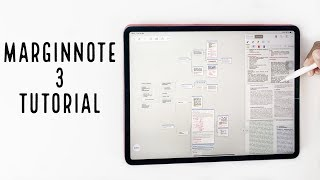 #paperless MarginNote 3: Everything you need to know about MarginNote 3| Paperless Student