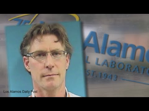 Investigators: Top LANL scientist made up work trips, pocketed the money