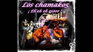 Los Chamako5 La guitarra / picale picale