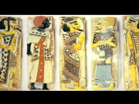 BLACK PEOPLE BANTUS ARE ISRAELITES, ISRAEL OF THE BIBLE 1