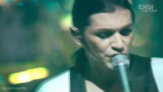 Placebo - The Never-Ending Why [Cirque Royal 2009] HD