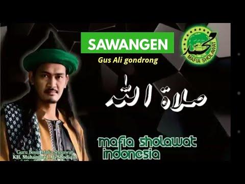 Sholawat Gus Ali Gondrong Sawangen Mafia Sholawat Nkri Harga Mati Sholawat S Ai Mati Lirik Lagu