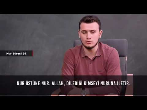 Mevlan Kurtish & Osman Bostancı Nur suresi