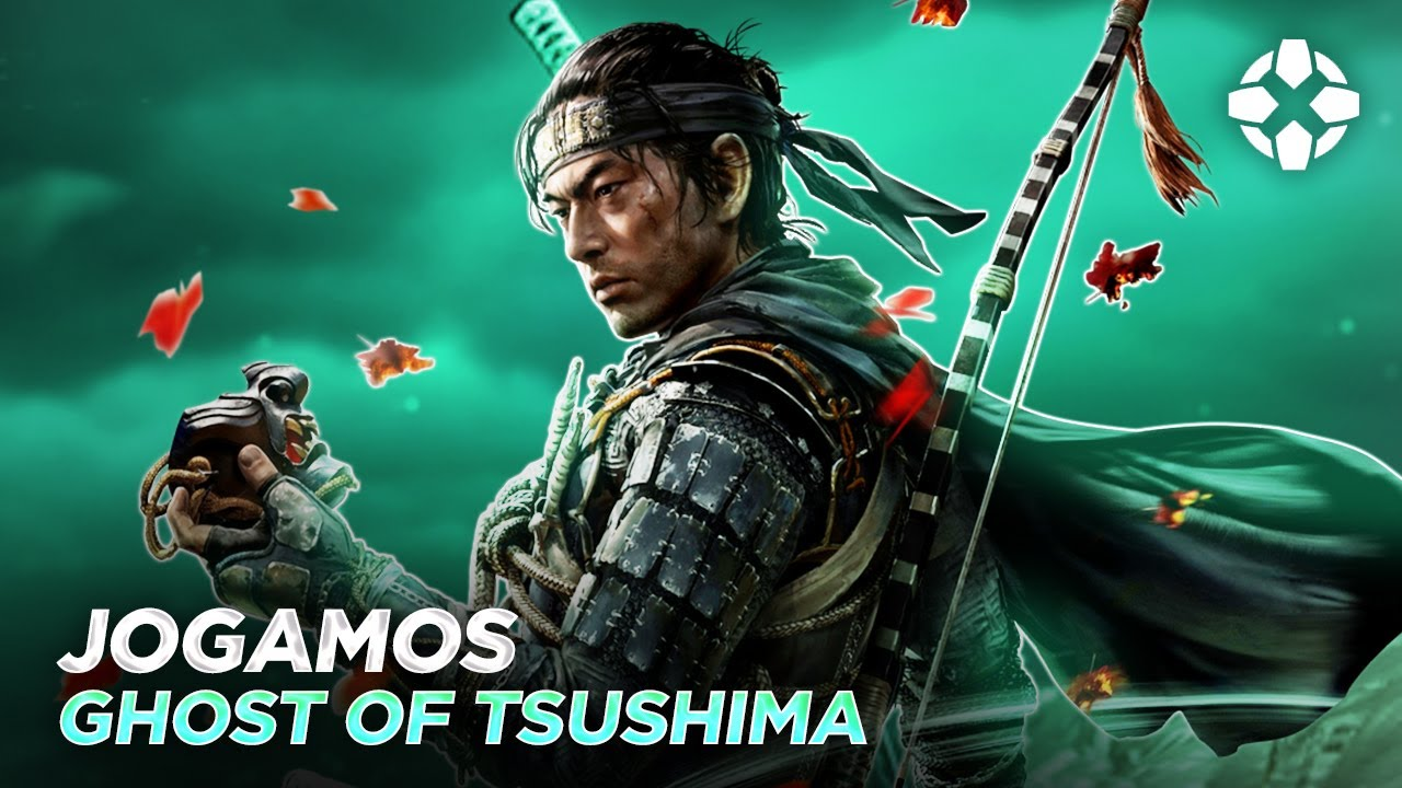 REVIEW GHOST OF TSUSHIMA – O ÚLTIMO GRANDE EXCLUSIVO DE PLAYSTATION 4? – IGN Brasil