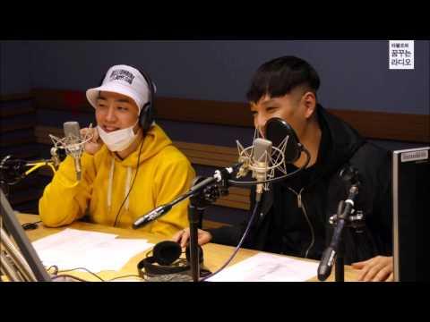 [eng sub] 03/26/2015 목 : 주간쌈디 (With Simon D & Gray)