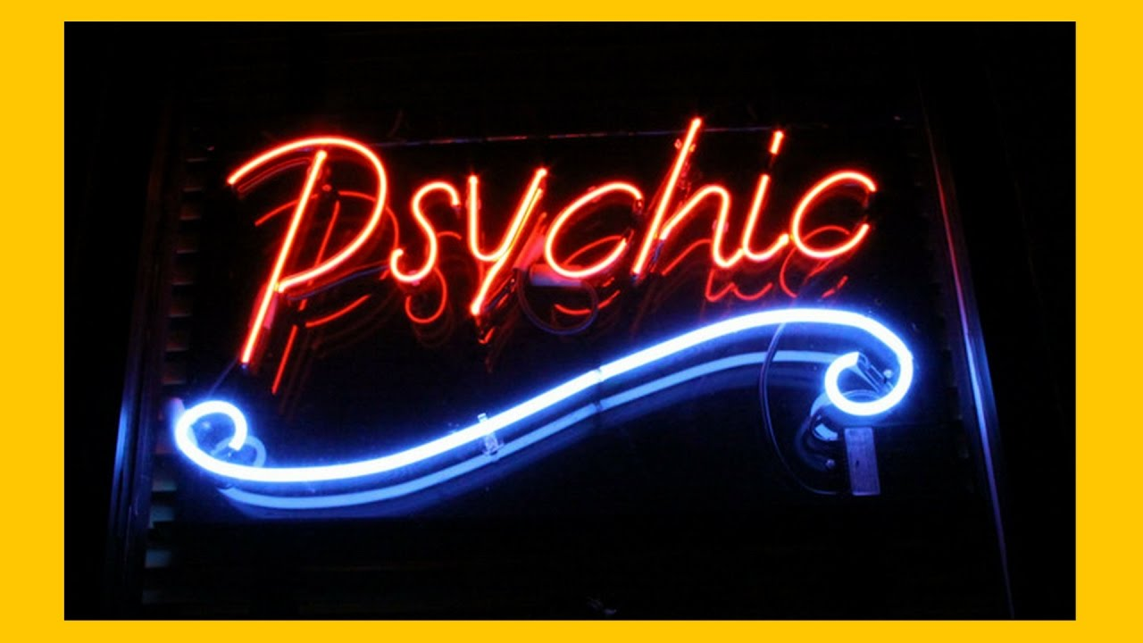 Psychic line now hiring