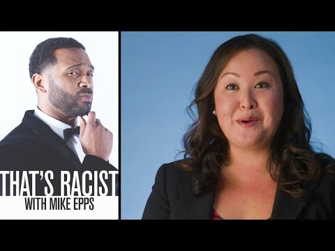 All Asians Are Smart | Ep. 9 | That's Racist