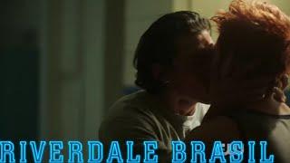 Riverdale 3 Temporada episódio 5 Trailer #2