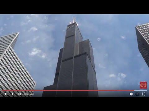 Visit to Chicago