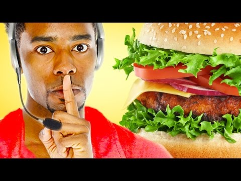 Thumbnail: 15 Secrets McDonald's Employees Won't Tell You