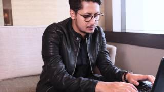 Best Dressed Real Men 2015: Keenan Pearce by Esquire Indonesia