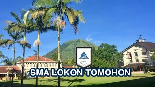SMA Lokon Video Profile