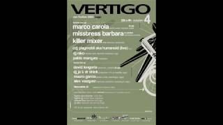 Killer Mixer @ Live at San Froilan   Vertigo   Lugo   04 10 02