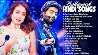 New Hindi Songs 2021 July - Best Bollywood Songs 2021 - Latest Hindi Romantic Songs 2021 July