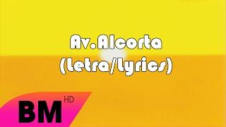 Gustavo Cerati | Av. Alcorta (Letra/Lyrics)