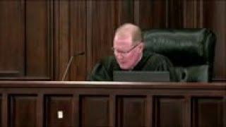 Judge denies bond in Ahmaud Arbery case