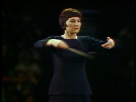Young Performers: Sylvia Caduff / Caduff · Bernstein · New York Philharmonic