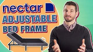 Nectar Adjustable Bed Frame Review (2019 Updated) Reviews