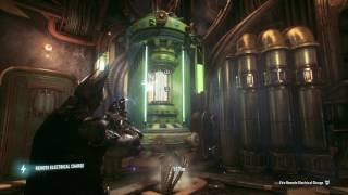 Batman: Arkham Knight PS4 Gameplay Part 12!