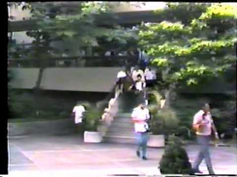 z GOJ III Manila Arrival & The Filipine Night 1987 55 22 min