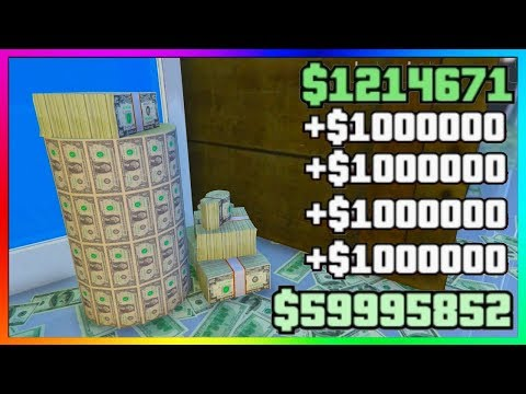 TOP *THREE* Best Ways To Make MONEY In GTA...