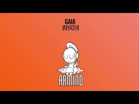 Gaia - Inyathi (Extended Mix)