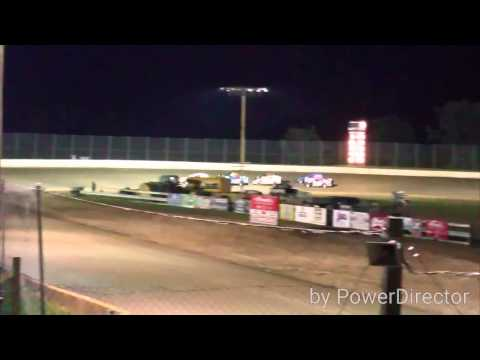 North Central Speedway -Track Championship