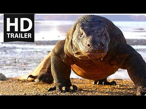 Thumbnail: PLANET EARTH 2 Extended Trailer (2016)