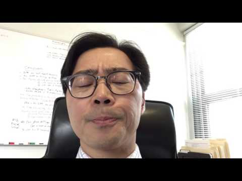Discover the Sleep, Weight and Health Connection at YWM2017 with Jason Ong, PhD!