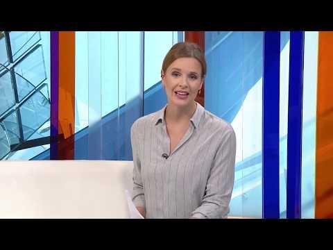 SVETI VID-N1 TV Sarajevo, NOVI DAN-gostovanje generalnog direktora Svetozara Dragovica 20.11.18.