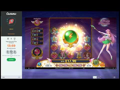 Online Slot Bonus Compilation - Railroad, Rainbow Riches and More