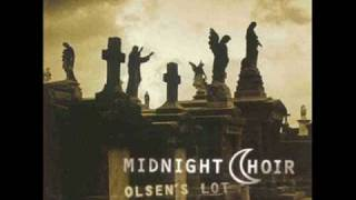 Midnight Choir - Sister Of Mercy