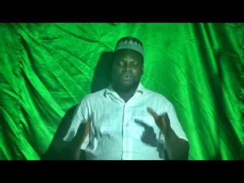 Emission islamique ahmadiyya Congo Brazzaville district de gamboma