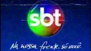 SBT 30 Anos - Chamadas, Aberturas e Vinhetas (1981-2011)