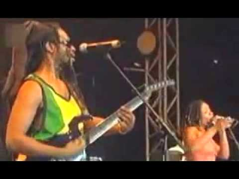 Steel Pulse - Rally Round (Live)