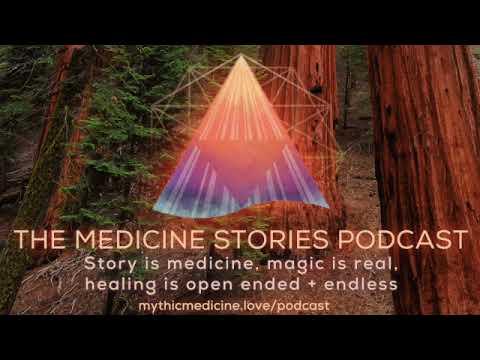 8. Planetary intelligence, ancestral resonance & the heart - Stephen Harrod Buhner
