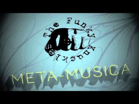 The Funky Knuckles - OFFICIAL Meta-Musica preview - Kyles Dance
