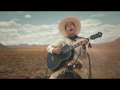 Ballad of Buster Scruggs - Cool Water (Opening Song)