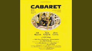 cabaret itll all blow over demo