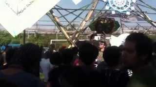 Yar Zaa - Ritual Festival 2015