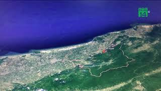 Lại xảy ra động đất ngoài khơi Hà Tĩnh| VTC14