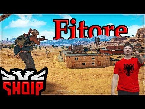Fitorja e Parë në Shkretirë !! - Battlegrounds SHQIP   SHQIPGaming
