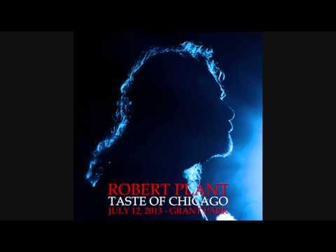 Robert Plant [2013-07-12 - Taste Of Chicago, Grant Park, Chicago]
