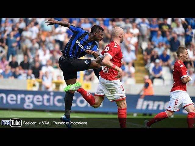 2015-2016 - Jupiler Pro League - 06. Club Brugge - Standard 7-1
