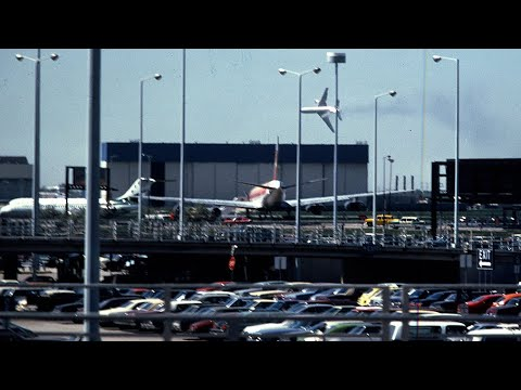 Catastrophe At O'Hare   American Airlines Flight 191