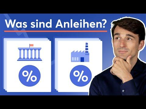 Anleihen Einfach Erklärt: Was Sind Unternehmens- Und Staatsanleihen? | Finanzlexikon